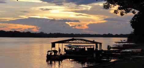 sunset-amazon