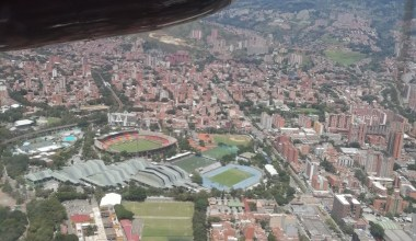 Capurganá Plan with air tickets from the city of Medellín, a paradise to discover