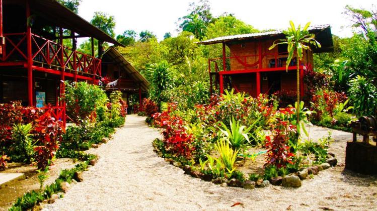 Hotel Nautilos - Nuqui Choco - Colombian Pacific - Tourist Plans - ColombiaTours