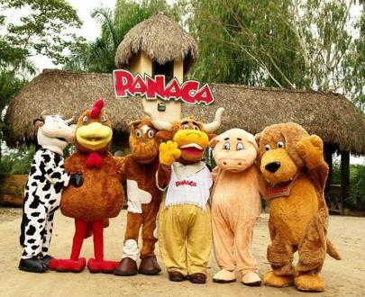 Parque Panaca-Quindio-mascotas- Eje Cafetero Colombiano