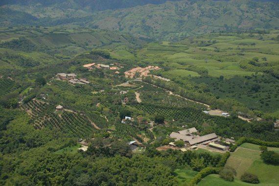 vista-aerea-parque-panaca-quindio-eje-cafetero-colombia