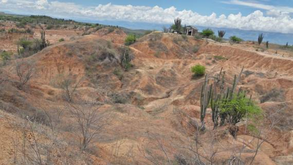 Plan Desierto de la Tatacoa