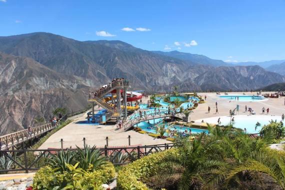 Parque Chicamocha - Acuaparque - Santander - Plan Turistico Chicamocha - Viajes Colombia - ColombiaTours.Travel - Bucaramanga (11)