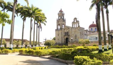 San Gil Church