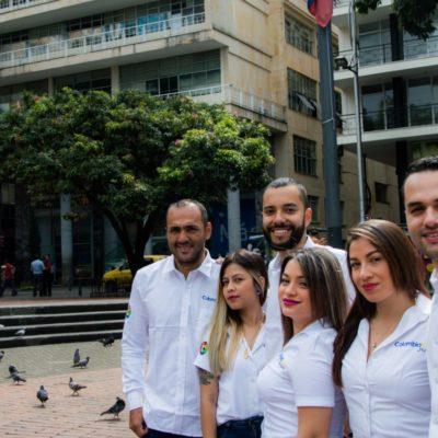 Equipo de Trabajo Colombia ColombiaTours.Travel - Turismo