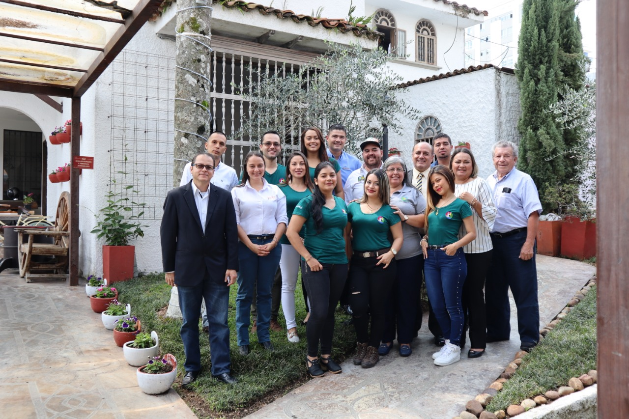 Evento Partners ColombiaTours.Travel 2019