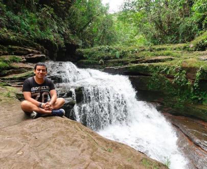 8014f0dc mike castro travel agent colombia agente de viajes