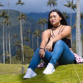 Danna Giraldo - Travel Agent - Colombia Viajes - ColombiaTours.Travel