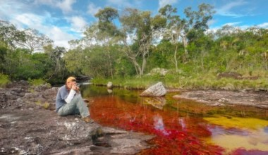 Caño Cristales Colombia Travel Guide Plans and Activities