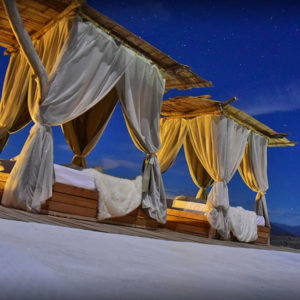 Accommodation Tatacoa Desert - Hotel Bethel Bioluxury