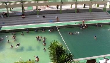 Paipa Hot Springs