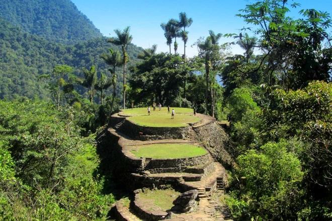 Trekking Ciudad Perdida Santa Marta