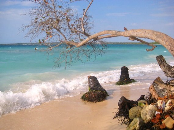 Isla Barú