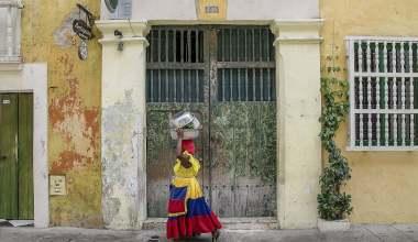 Plan en el caribe- Cartagena