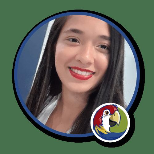 Junior Marketing - Linda García - ColombiaTours.Travel - Planea tu viaje a Colombia
