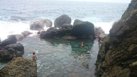Pool of the Gods