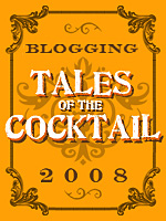 Tales of the Cocktail Blog