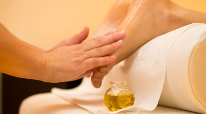 How a Simple Foot Massage Can Yield Surprising Health Benefits
