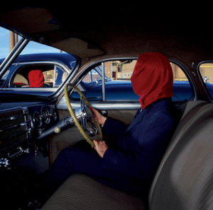 albuns conceituais Mars Volta - Frances The Mute (2005)