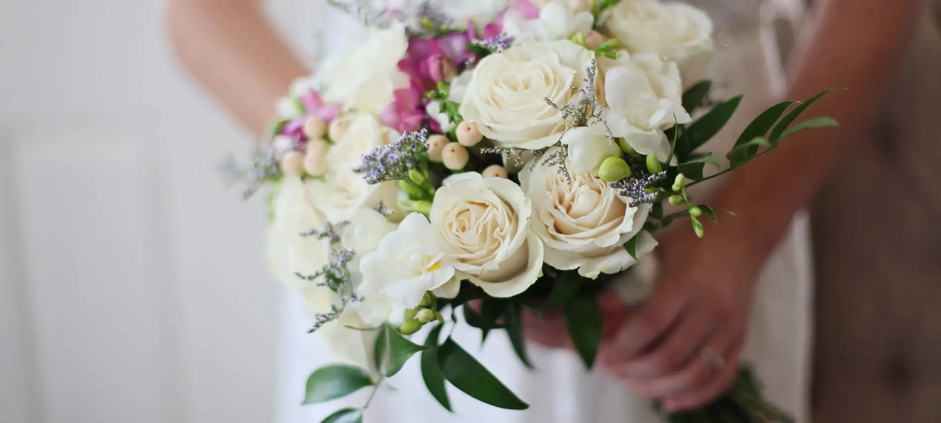 April Showers = Budget Friendly May Wedding Flowers! CGW B&B