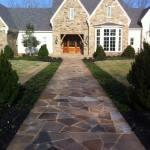 Buckskin Squared house