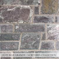 Elite Blue Granite Northern Collection