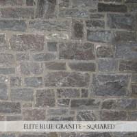 Elite Blue Granite Squared