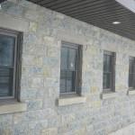"Weatheredge Limestone 7 3/4"" Sawn Height"
