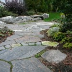 Colonial Classic Granite Oversized Flagstone