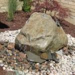 feildstone bubbling rock