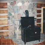 fireplace random small