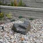granite bubbler