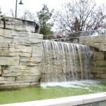 Weatheredge Limestone Waterfall Large