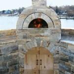 Mezzo Pizza Oven