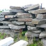 muskoka granite slabs