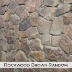 rockwood brown random