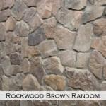 rockwood brown random