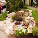 weatheredge limestone show armor stone boulders