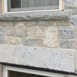 weatheredge limestone tumbled northern collection window sill