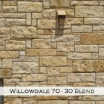 willowdale 70 - 30 blend
