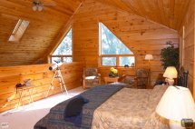 Log & Timber Frame Homes And Cabins