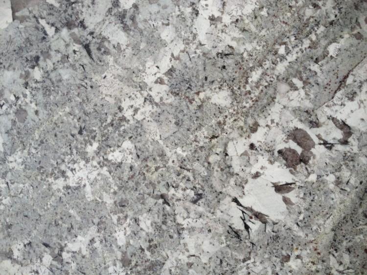 Frozen Grey Granite  Colonial Marble  Granite