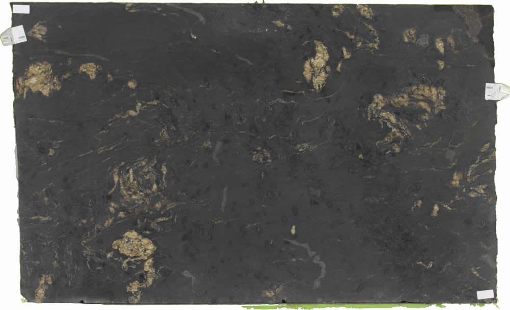 Titanium Black Leather Colonial Marble Amp Granite