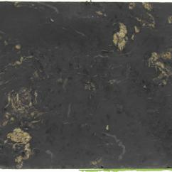 Kohler Kitchen Sinks Porcelain White Tile Backsplash Titanium Black Leather | Colonial Marble & Granite