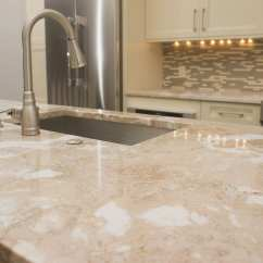 Slate Kitchen Faucet Single Bowl Stainless Steel Sink La Dolce Vita | Colonial Marble & Granite