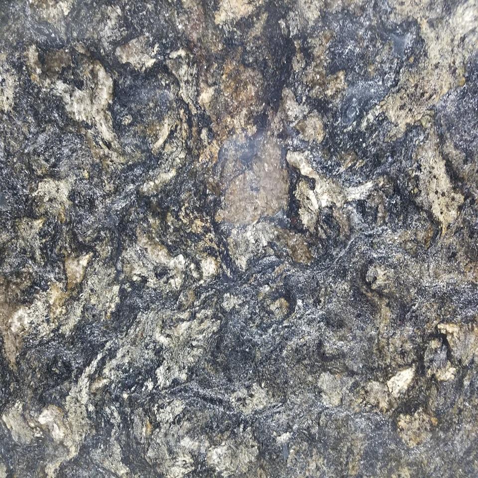 Galassia Gold Granite Leathered  Colonial Marble  Granite