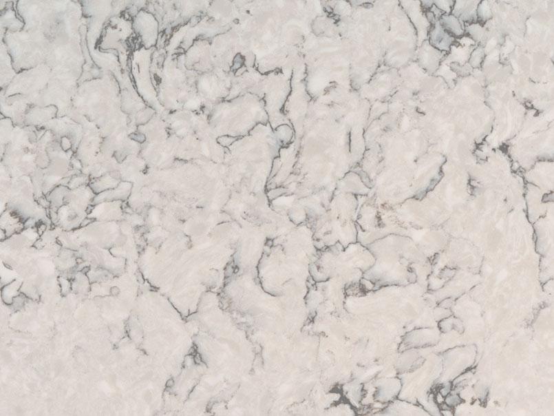 Quartz Shower Walls