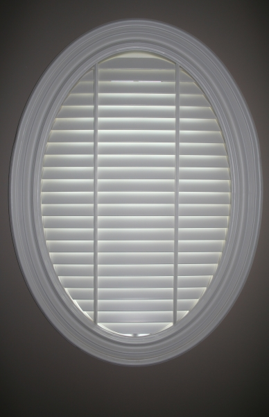 Specialty Interior Shutters Colonial Shutterworks