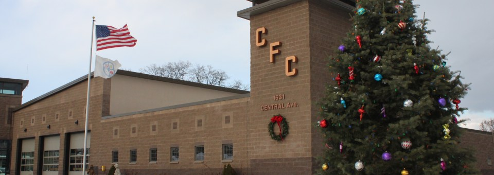 Merry Christmas and Happy Holidays from the CFC!