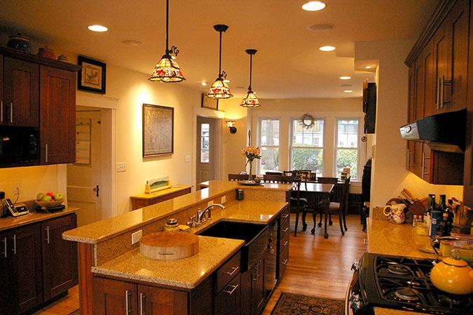 Kitchen Bathroom Remodel  Colony Home Improvement